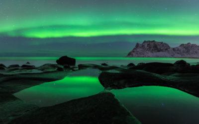 """Lofoten Fotoreise Januar 2020 """"magische Lichter im Norden"""""""