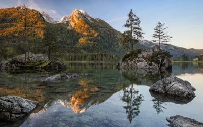 NP Berchtesgaden und Salzburgerland 09 – 13.09.2019