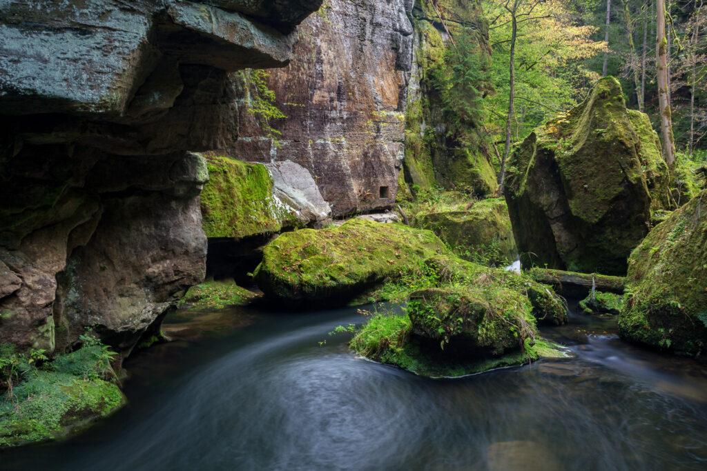 Sächsische Schweiz 9