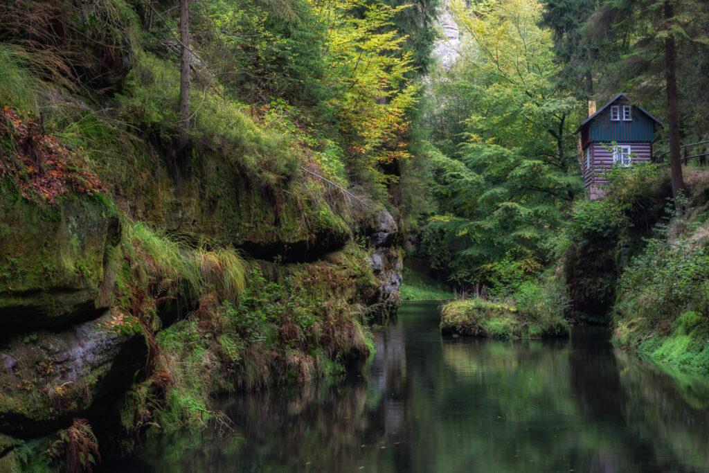Sächsische Schweiz 8