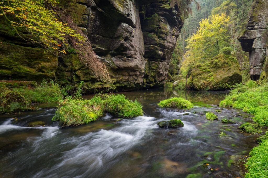 Sächsische Schweiz 3